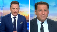 Ben Fordham tipped to replace Karl Stefanovic on Today