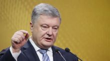 Ukraine president won't extend martial law, barring Russia attack