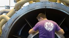 General Electric CFO: Strength in all businesses except power