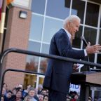 Though Swing-State Democrats Prefer Biden, Most Remain Undecided