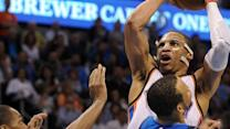 Westbrook Records Another Triple-Double