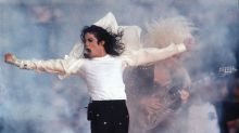 Johnny Depp producing Michael Jackson musical told by his iconic glove