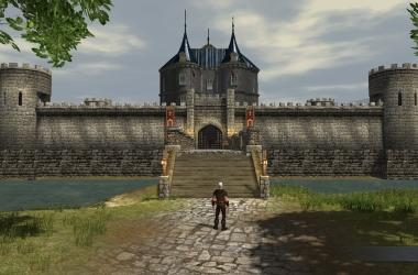 Shroud of the Avatar celebrates one-year Kickstarter anniversary with giveaways and events