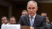 EPA moves to undo Obama-era chemical disaster rules
