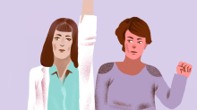 Is There A 'Feminist' Way To Critique Bad Women Bosses?