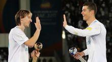 """Real Madrid - Luka Modric über den Abschied von Cristiano Ronaldo: """"Waren überzeugt, auch ohne ihn erfolgreich zu sein"""""""