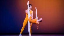 Royal Ballet mixed bill review – a trio of 60s flashbacks