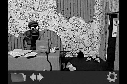 Stop-motion adventure Dominique Pamplemousse sings on Steam, Humble Store
