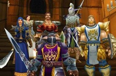 Blizzard deal with in-game ad firm does not mean ads for WoW