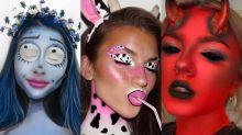 7 maquiagens para você fazer neste Halloween