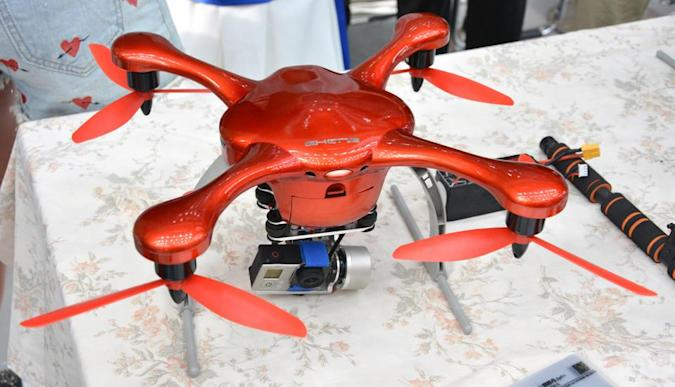 US will reportedly require consumers to register their drones
