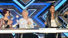 Here's all the performances from tonight's X Factor