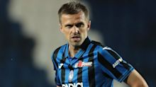 Atalanta set to be without Ilicic for Champions League clash with PSG – Gasperini