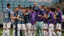 2-0. Gremio vence, se acerca a octavos y deja a la Católica casi eliminada de la Libertadores