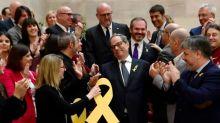 """Kataloniens Regionalpräsident soll Amt wegen """"Ungehorsams"""" abgeben"""