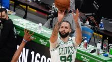 Evan Fournier reacts to joining Knicks: 'You want to be a part of something big'