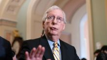 Letters: McConnell unpatriotic on voting rights. Don't silence history on racism.