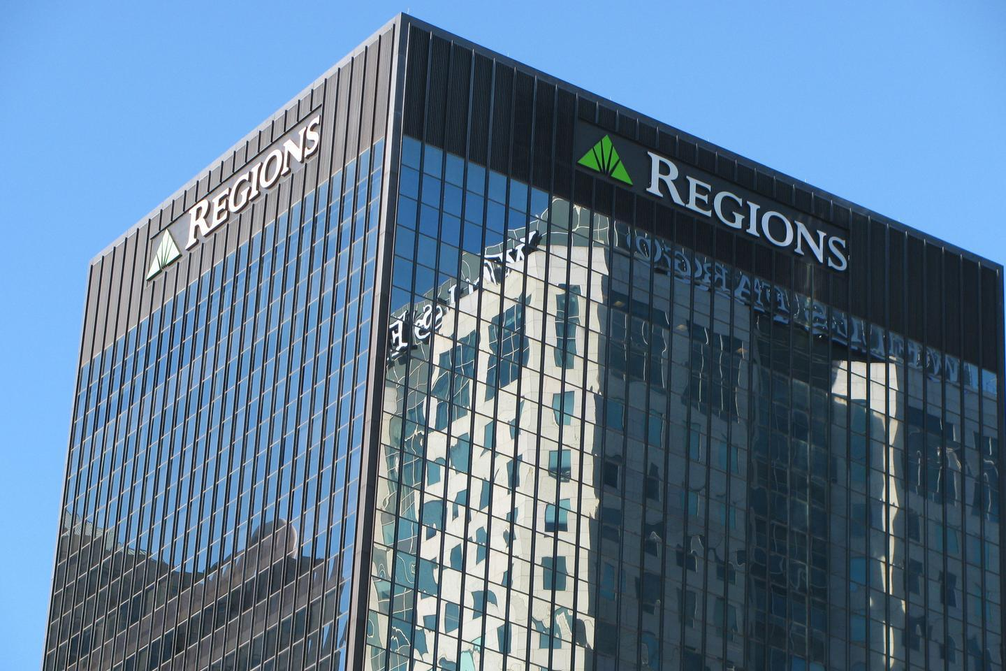 News post image: Regions Financial Corp. hires former GE leader as general counsel
