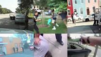 The New York Times - Videos That Fueled a Debate on Policing