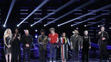 Red Chair Wedding: 'The Voice' bloodbath semifinals results