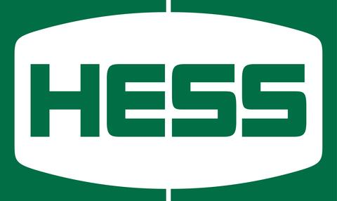 Hess Reports Estimated Results for the First Quarter Of 2021