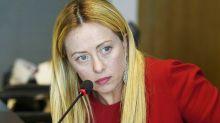 La proposta di Giorgia Meloni per aiutare i cittadini senza più reddito