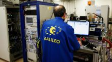 Brexit negotiators 'handed EU power to freeze UK out of Galileo satellite project', despite Theresa May's protest