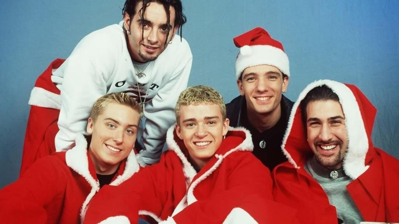 Lance Bass wants an 'NSYNC reunion: 'If there's any time, it would be right now'