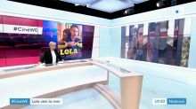 """""""Lola vers la mer"""", un film d'amour entre un père et son fils qui veut devenir une fille"""