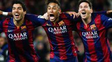 Mercato - Barcelone : Messi, Suarez... Neymar s'active pour reformer la MSN au PSG !