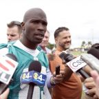 Man arrested after using Chad Johnson's name to buy $18,000 of merchandise