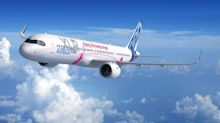 Airbus launches new airplane to rival Boeing's proposed NMA