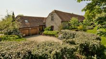 Inside some of the most stunning barn conversions for sale on the property market