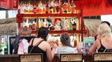 Brokers upbeat on Restaurant despite economic uncertainty