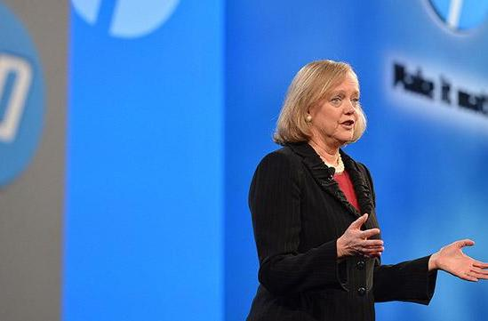 HP cuts 16,000 jobs, up to 5 percent of its workforce