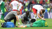 'We were surprised': Controversial goal gifts Senegal WC first