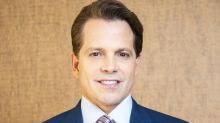 Anthony Scaramucci Light on Trump Talk in 'Celebrity Big Brother' Premiere