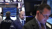 Stock market news live updates: Stocks drift higher as markets await Fed decision