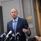 Michael Avenatti Accuses Cohen's Lawyers of Leaking Audio Recordings Featuring Stormy Daniels
