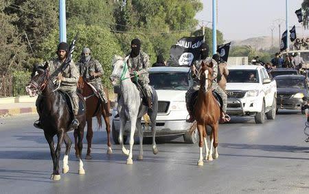 Estado Islámico busca una alianza con Al Qaeda