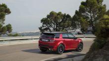 Jaguar Land Rover launches London rental service