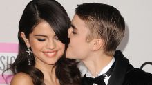 Justin Bieber and Selena Gomez Reunited