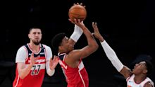 Rui Hachimura and Alex Len both exit Wizards' win with injuries