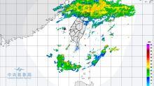 涼!東北風加上華南雲雨區東移  桃園早上不到20度