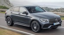 Mercedes-Benz GLC 43 Coupé will be first Made-in-India AMG car