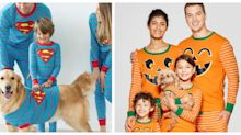 You Can Now Get Matching Halloween Pajamas With Your Dog