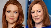 White House Press Secretary Jen Psaki Is Drawing Uncanny Comparisons to This Scandal Star