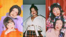 Two Lost Kids: Irmãs provam que moda é identificação e não padronização