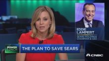 Sears' attempts to return to profitability