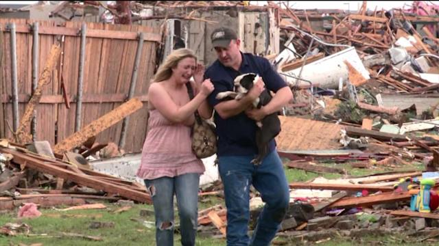 Chicago volunteers ready to help tornado victims